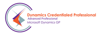 Dynamics Credentialed Professional - Dynamics GP Installation